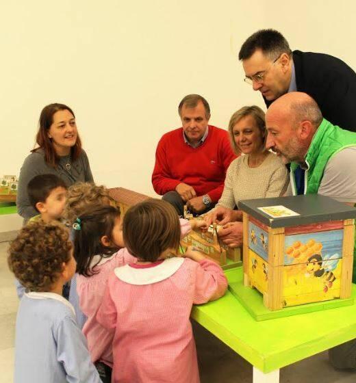 Progetto Bambini a scuola