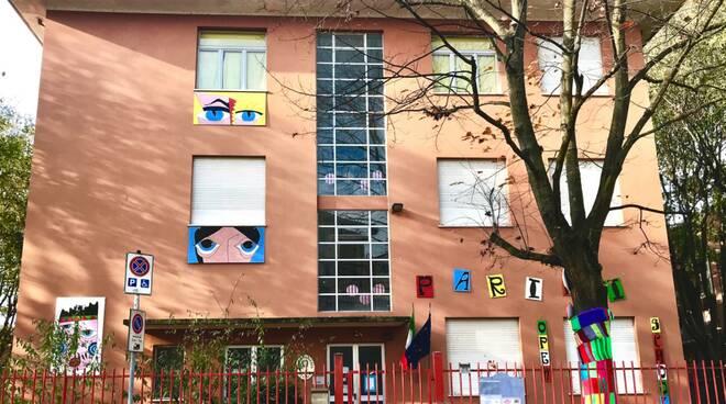 Scuola parini open school