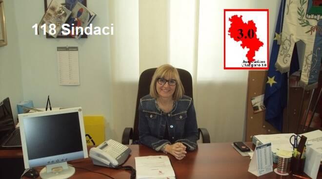 Silvia Ferraris, Sindaca di Castello d'Annone