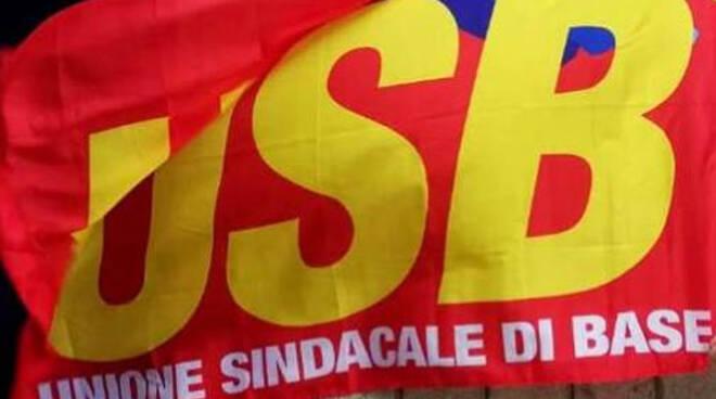 unione sindacale di base