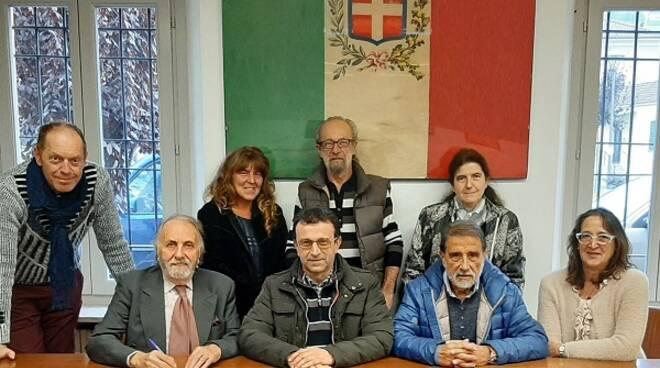 assemblea Associazione Italiana Combattenti Interalleati Alto Monferrato Langhe