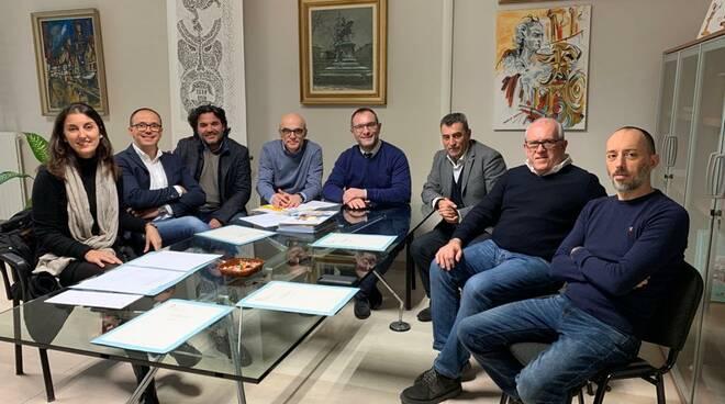 Commissione Locale del Paesaggio della Città di Asti