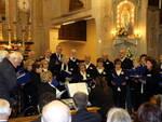 Concerto di Natale a Montechiaro d'Asti 2019