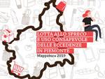 csv lotta allo spreco e uso consapevole delle eccedenze in Piemonte