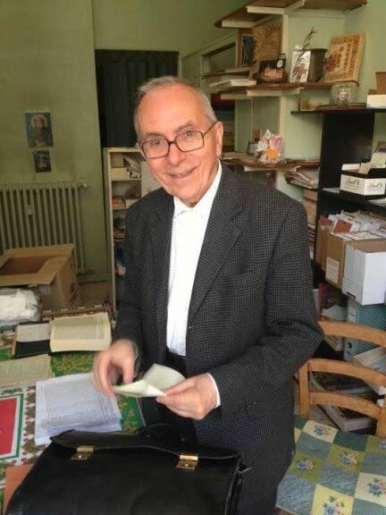 Don Francesco Quagliotto