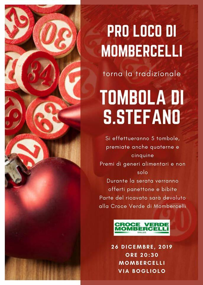 eventi natalizi mombercelli