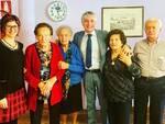 festa natale anziani