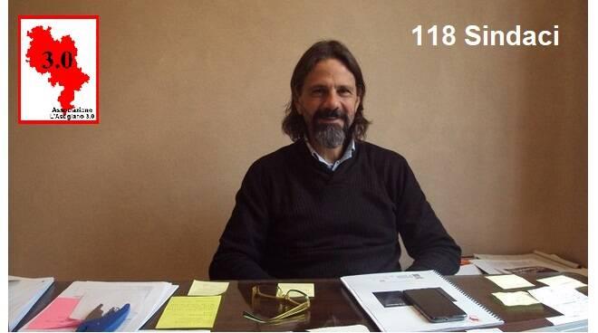 Gian Maria Corsi, Sindaco di Cerro Tanaro