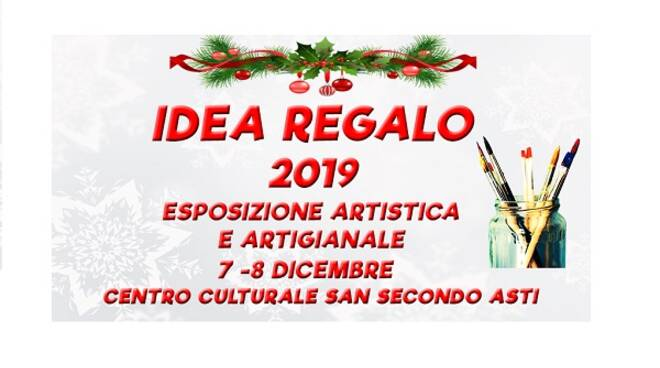 idea regalo 2019 bottega del pittore