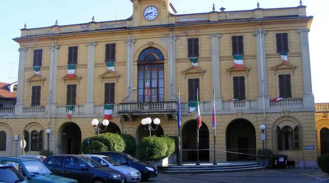 municipio santhià
