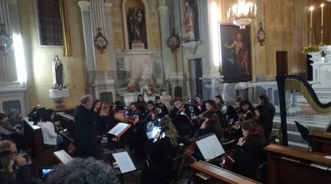 orchestra aso