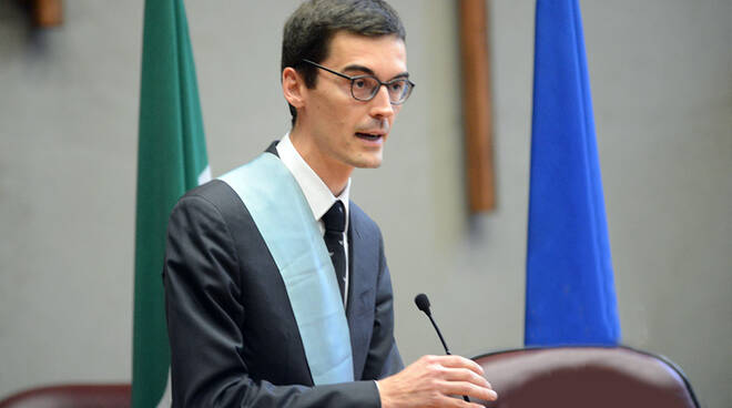 Paolo Lanfranco