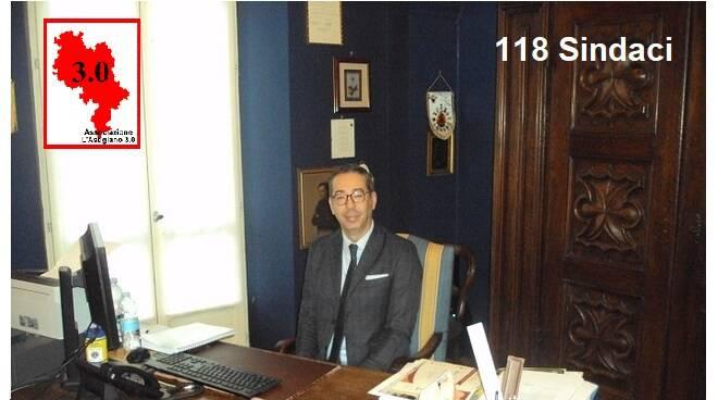 paolo lanzavecchia sindaco di canelli