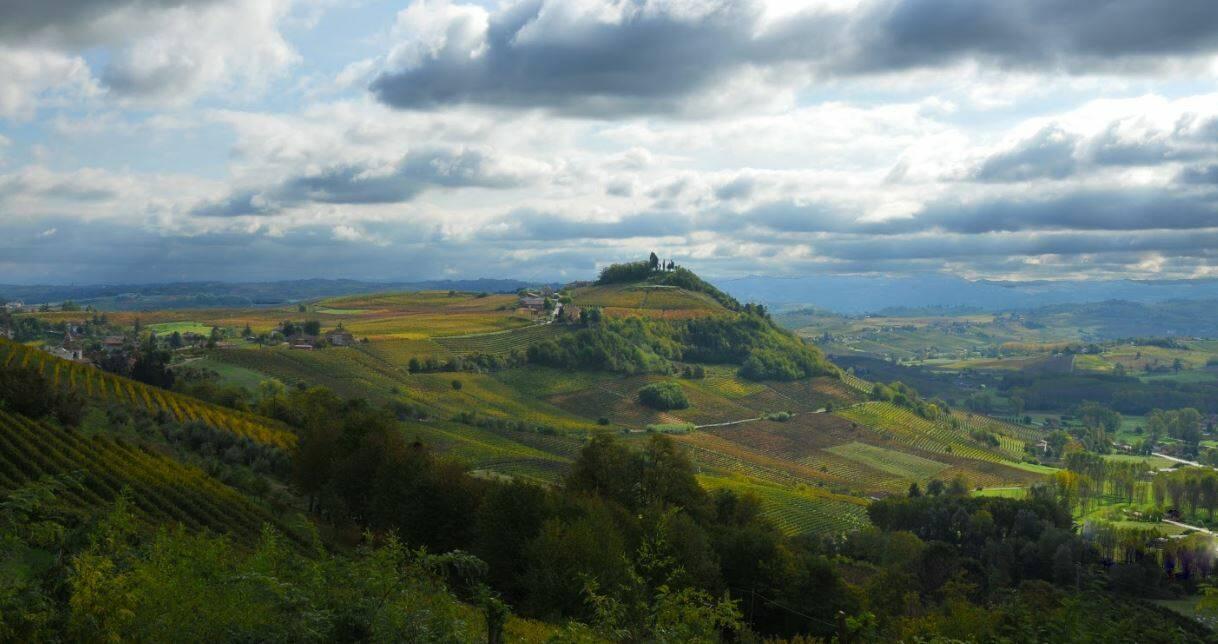 piemonte land of perfection