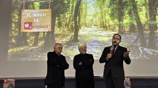 Presentazione rivista Astigiano numero 30