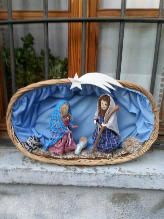 Presepi Castagnole delle Lanze 2019