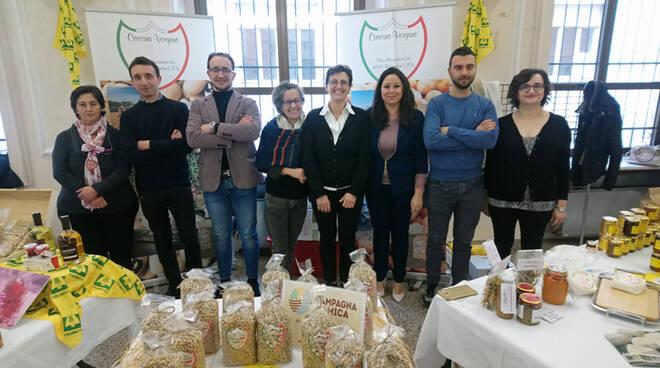 produttori forum coldiretti 2019