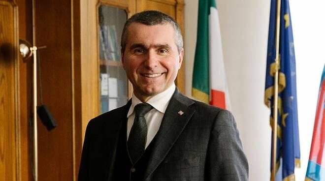 Senatore Massimo Berutti