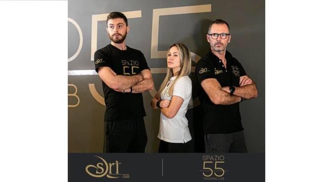 spazio 55