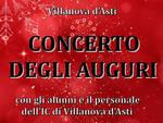 villanova concerto natale 2019