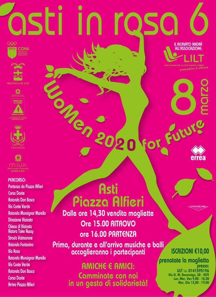 asti in rosa 2020