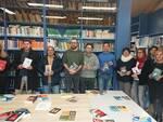 Biblioteca san damiano