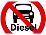 blocco diesel euro5