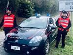 carabinieri montechiaro d'asti