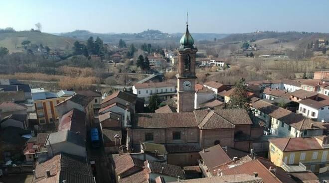 Castelnuovo Belbo