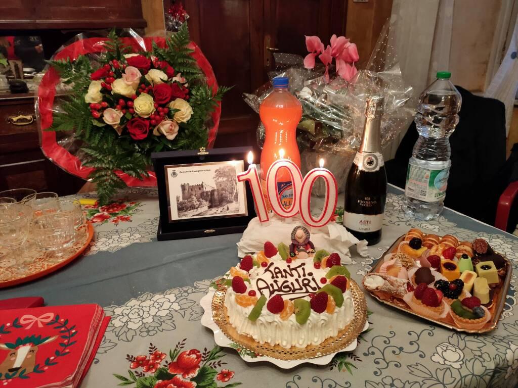 centenaria costigliole asti esterina bo