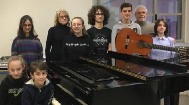 civico istituto musicale di alba