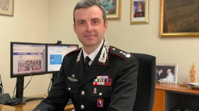 colonnello breda carabinieri