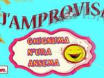 compagnia teatrale dialettale J'Amprovisà