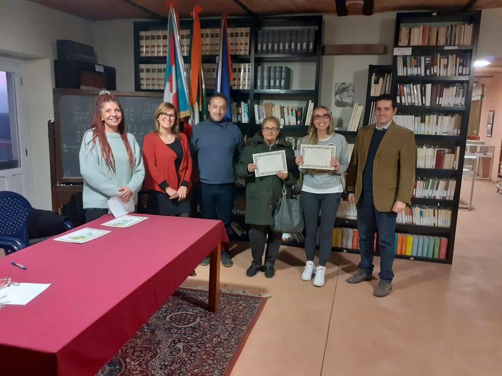 concorso presepi castelnuovo belbo 2019 3° classificato