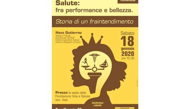 conferenza fondazione vita e salute
