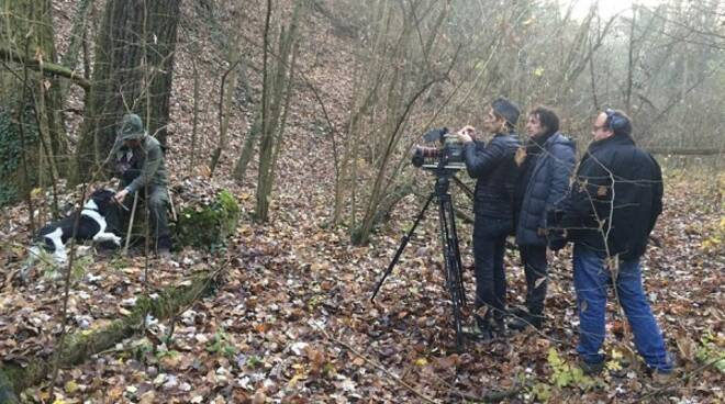 documentario the truffle hunters