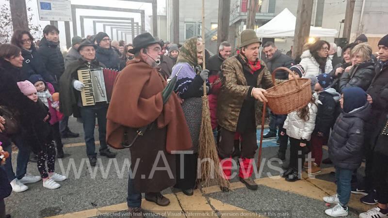 Festa della Befana 2020 Asti