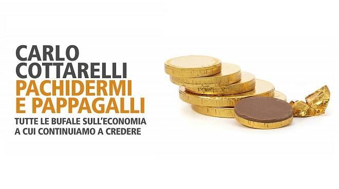 libro carlo cottarelli