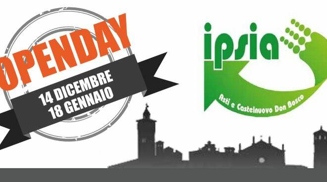 open day ipsia
