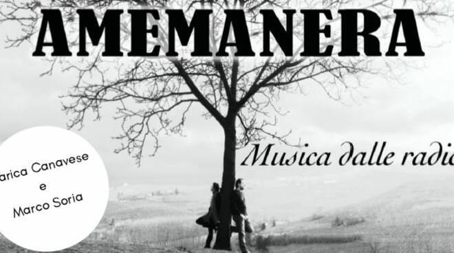 Per l'AIDO il concerto degli Amemanera a Costigliole d'Asti