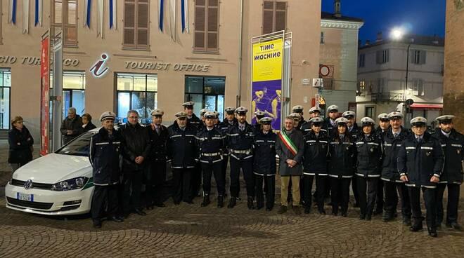polizia locale alba