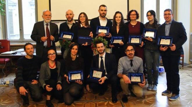 Premio Nazionale GiovedìScienza