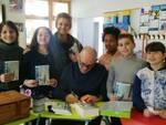 Presentazione libro Anna Frank