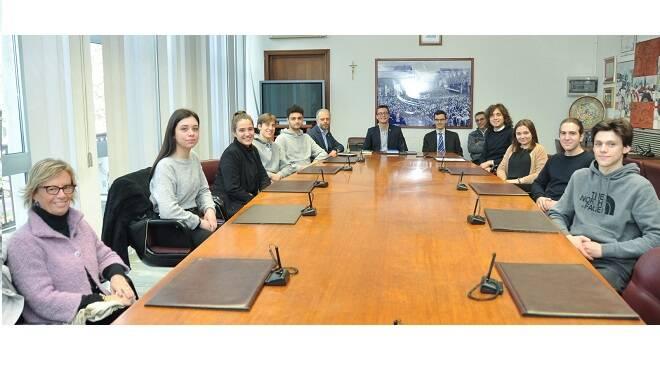 provincia asti e consulta studenti