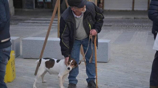 Raduno Nazionale dei Trifolau e dei Cani da tartufo