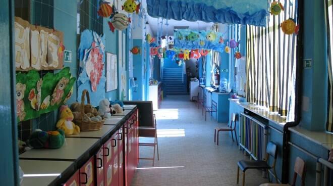 scuola infanzia lina borgo