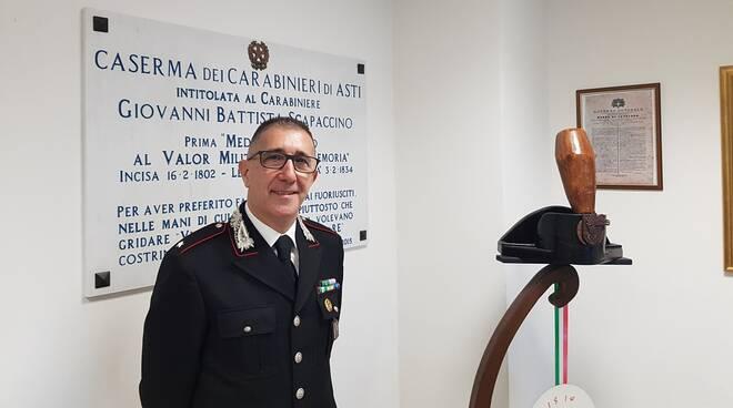 sottotenente Salvatore Turchi