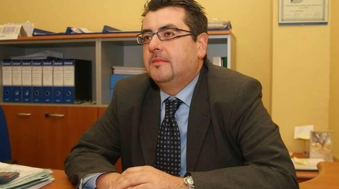 Stefano Santin