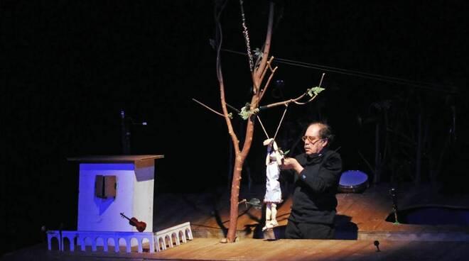 Teatro Balbo di Canelli - Domeniche per famiglie