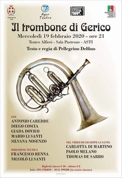 agar teatro trombone gerico